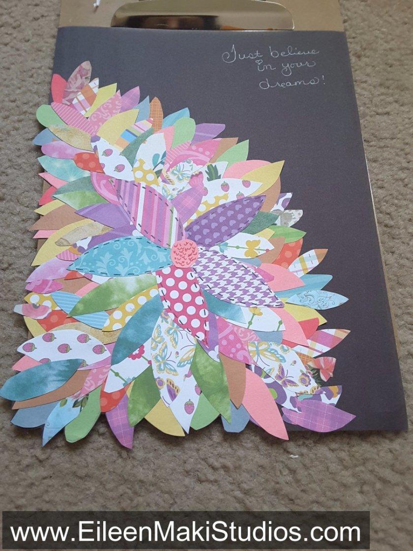 papercrafting crafts diy